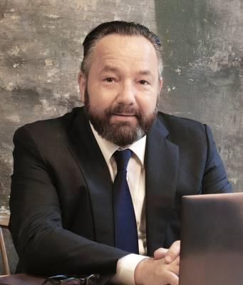 Roland Herrmann, Geschäftsführer mySodapop, setzt auf die Zusammenarbeit mit Linde.