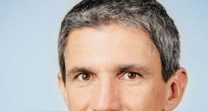 Helmar Hipp, Geschäftsführer Cyberport