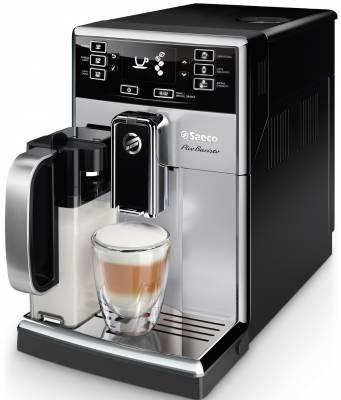 Der Saeco Kaffeevollautomat PicoBaristo SM3061/10