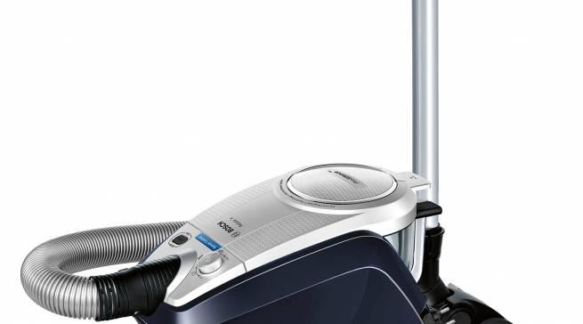 Testsieger mit Staubbox: Bosch Relaxx'x ProSilence BGS5A300.