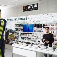 Gemacht für eine neue Konsumentengeneration: Bei der Entwicklung des digitalen Lifestyle-Stores hat sich Saturn von den Bedürfnissen und Vorstellungen der Digital Naitives inspirieren lassen.