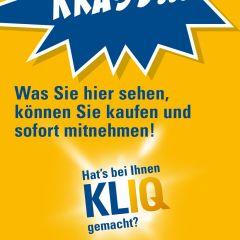 Telering KLIQ Imageposter Krass