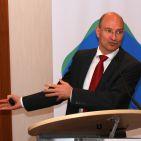 """Joachim Knör, Vice President ASTRA Deutschland: """"Der Austausch vieler TV-Geräte steht bevor."""""""