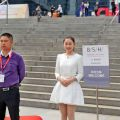 Die BSH China erwartet ihre Händler.