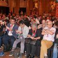 Über 300 Journalisten aus 54 Ländern lauschten den Fachvorträgen.