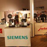 Sinnvolle Verknüpfung: Top-Vollautomaten und Premium-Spezialitätenkaffees.