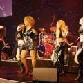 Stars in Concert: ShowBizz vom Feinsten im Berliner Estrel.