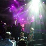 """Die Live-Show """"Stars in Concert"""" begeisterte und sorgte für beste Entspannung nach der Jahreshauptversammlung."""
