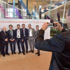 Über allein 34 Plus X Awards freut sich das Team von Carrera aus Ismaning bei München.