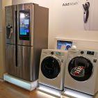 Mit dem Waschtrockner AddWash WD5500 bringt Samsung eine clevere Ergänzung in die AddWash-Familie.