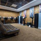 Premium pur: Das Studio für High End HiFi-Anlagen.