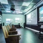 Ein eigenes Studio für Beamer: Für Media Markt ist das eine Premiere.