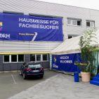 Willkommen zur Hausmesse des Großhändlers Franz Kerstin in Soest.